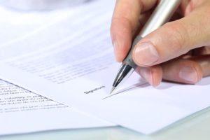 Formularze i dokumenty
